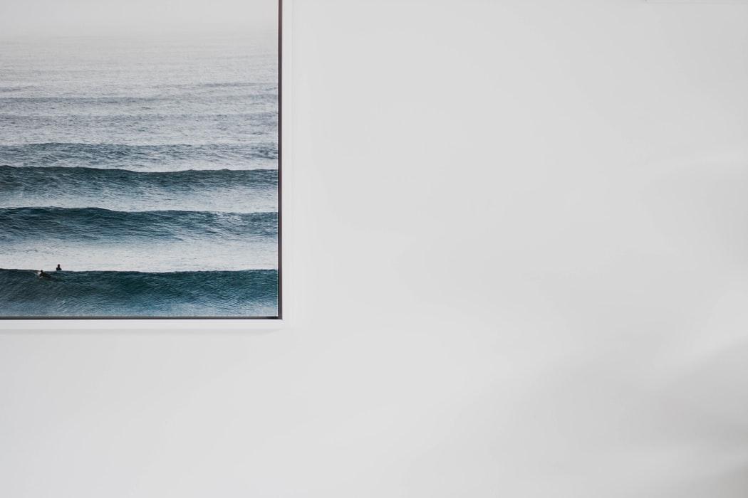 Canvas met foto