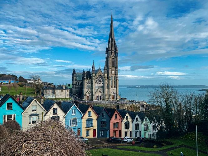 Ierland kerk